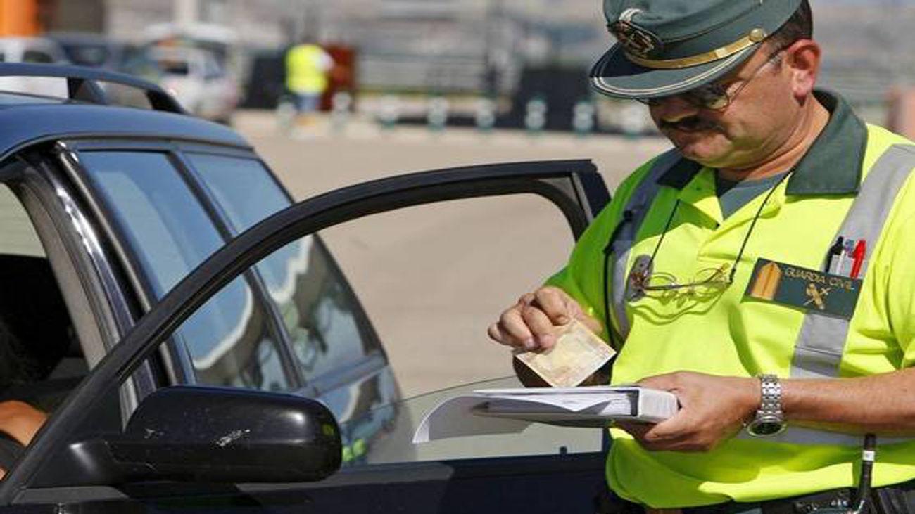 Más accidentes, los efectos del covid en la carretera