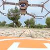 El Ayuntamiento de Madrid quiere una normativa propia para el vuelo de drones sobre la capital