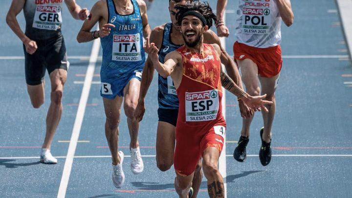 Análisis de la actualidad del mundo del atletismo