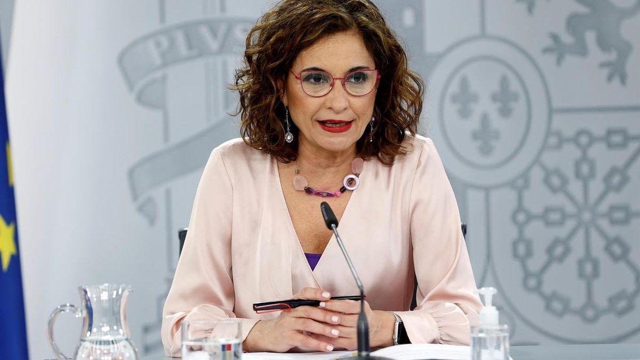 """El Gobierno quiere indultar a los presos del 'procés' para """"coser heridas"""""""