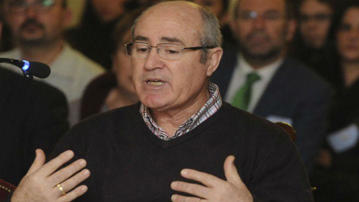"""Pedro Mielgo: """"Es jocoso poner lavadoras de madrugada, pero para bajar la factura hay que cambiar nuestros hábitos"""""""
