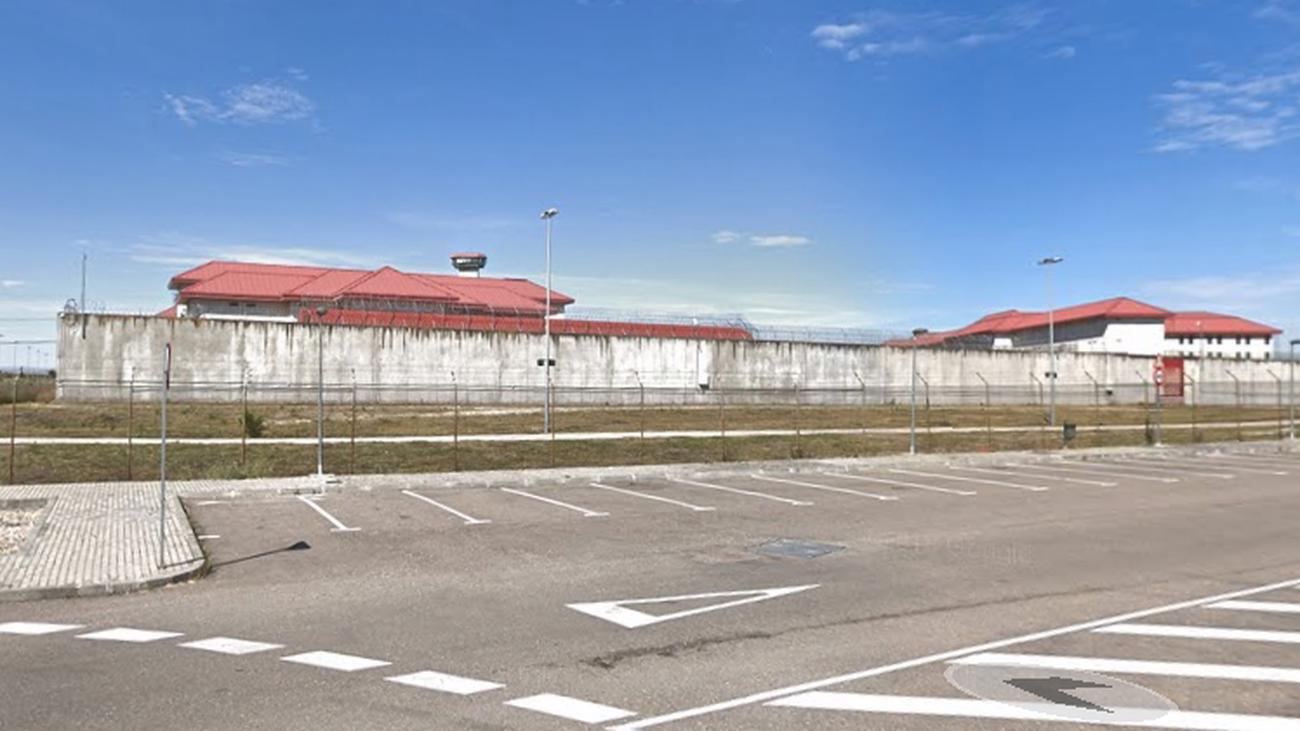 Centro Penitenciario 'Madrid III' Valdemoro