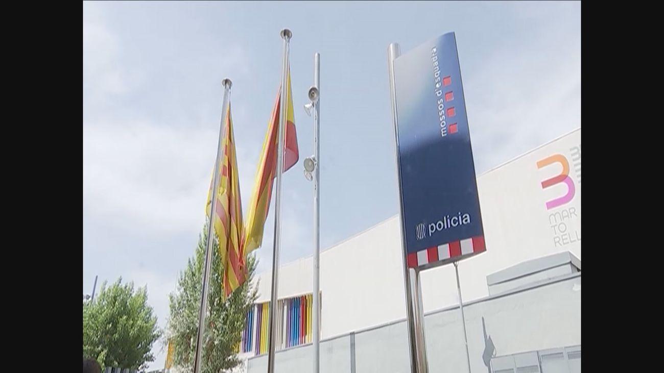 Investigan si la mujer de Sant Andreu mutiló los genitales a su jefe en defensa propia