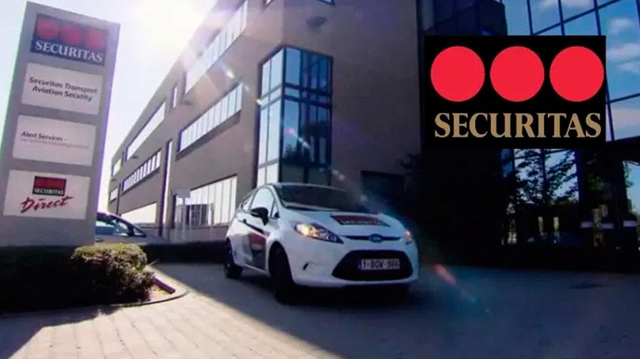 Securitas Seguridad España