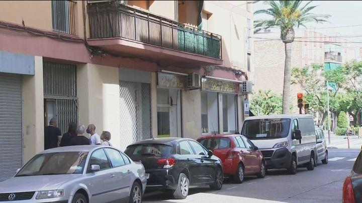 Una mujer mata a su hija de cuatro años en Barcelona