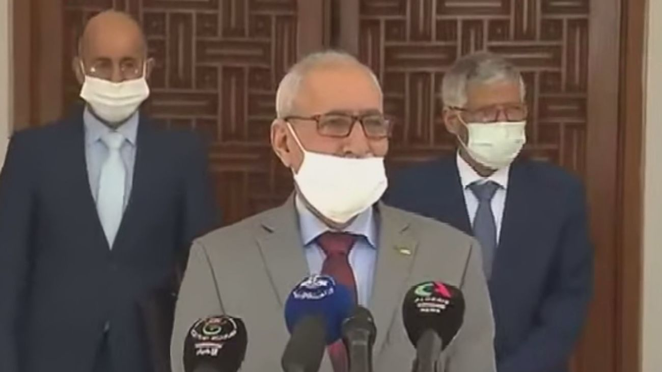 Crece la crisis diplomática con Marruecos con la declaración en la Audiencia del líder del Polisario