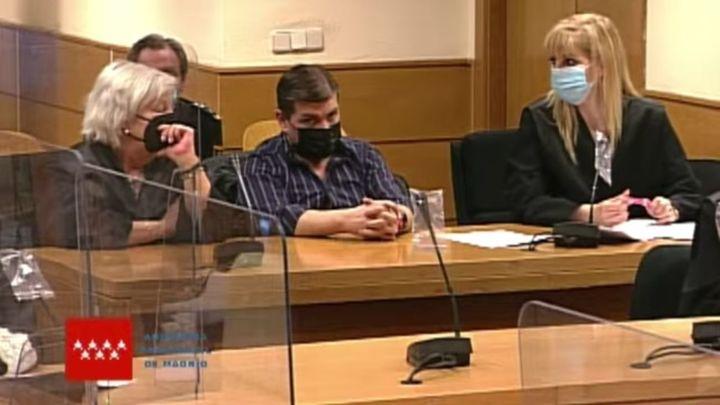 El 'Rey del Cachopo', culpable de matar a Heidi Paz según el jurado popular