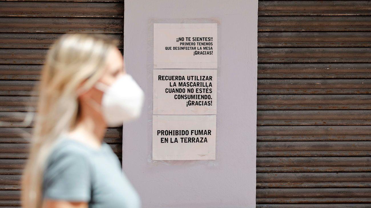 ¿Volverán la gripe y otras infecciones si nos quitamos la mascarilla?