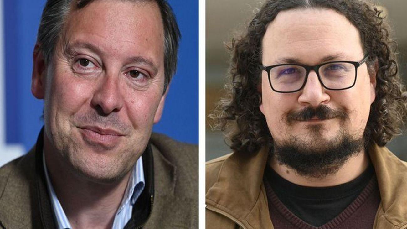 Jacinto Morano y Alfonso Serrano analizan la actualidad de la Asamblea en Com.Permiso