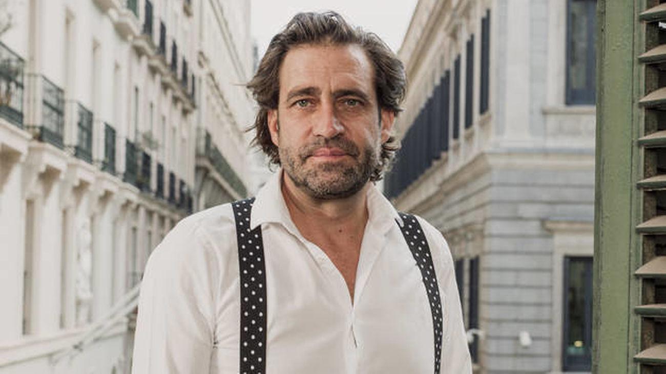 """Luis Arroyo, nuevo presidente del Ateneo de Madrid: """"Queremos que vuelva a ser el sitio donde pasan cosas mágicas"""""""