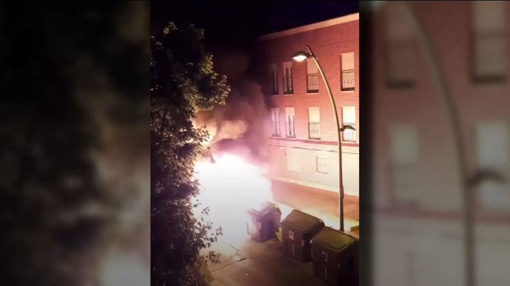 Los vecinos de Ciempozuelos piden que cesen los actos vandálicos en su municipio