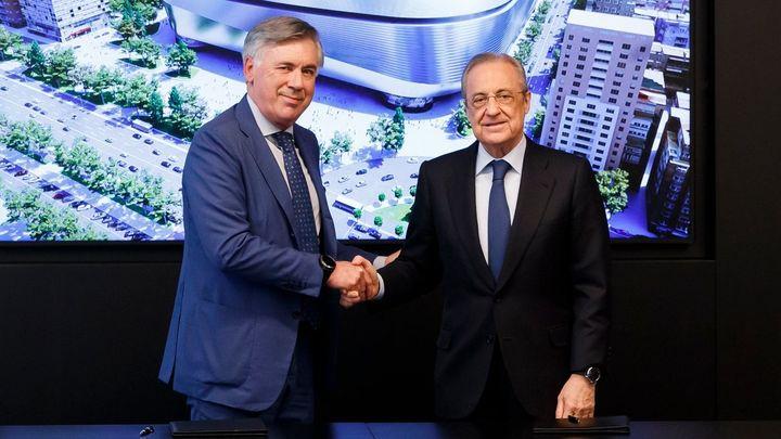 Estas son las decisiones que debe tomar Ancelotti en el Real Madrid
