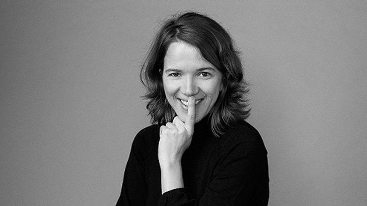 María Folguera nos presenta su última novela, 'Hermana (Placer)'