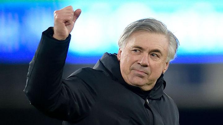 ¿Qué se va a encontrar Ancelotti en el Real Madrid?