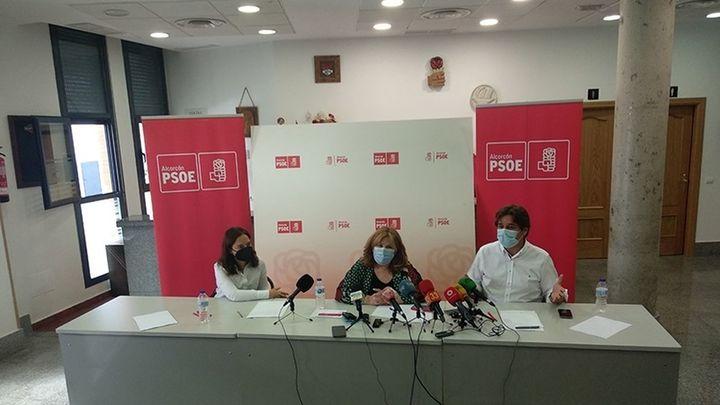 Los alcaldes de Fuenlabrada, Getafe y Alcorcón piden redefinir el proyecto del PSOE en Madrid
