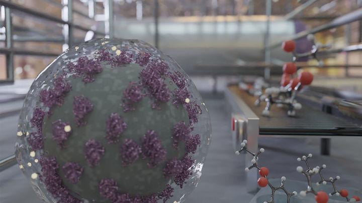 Microbios para fabricar ropa deportiva, detergente o cosméticos más sostenibles