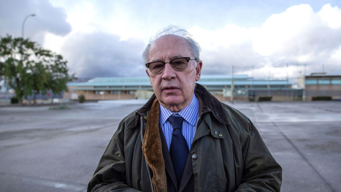 El juez abre juicio contra Rodrigo Rato por delitos fiscales, de blanqueo y corrupción