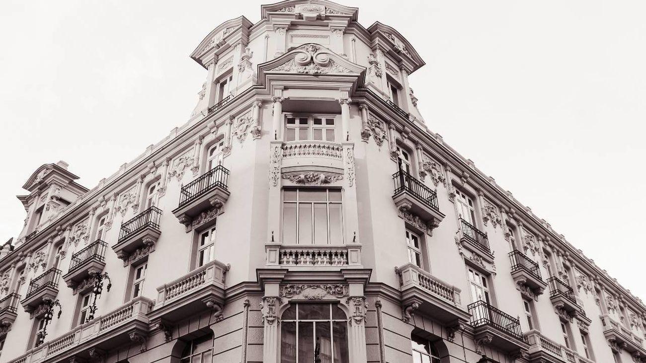 Madrid, una ciudad de película