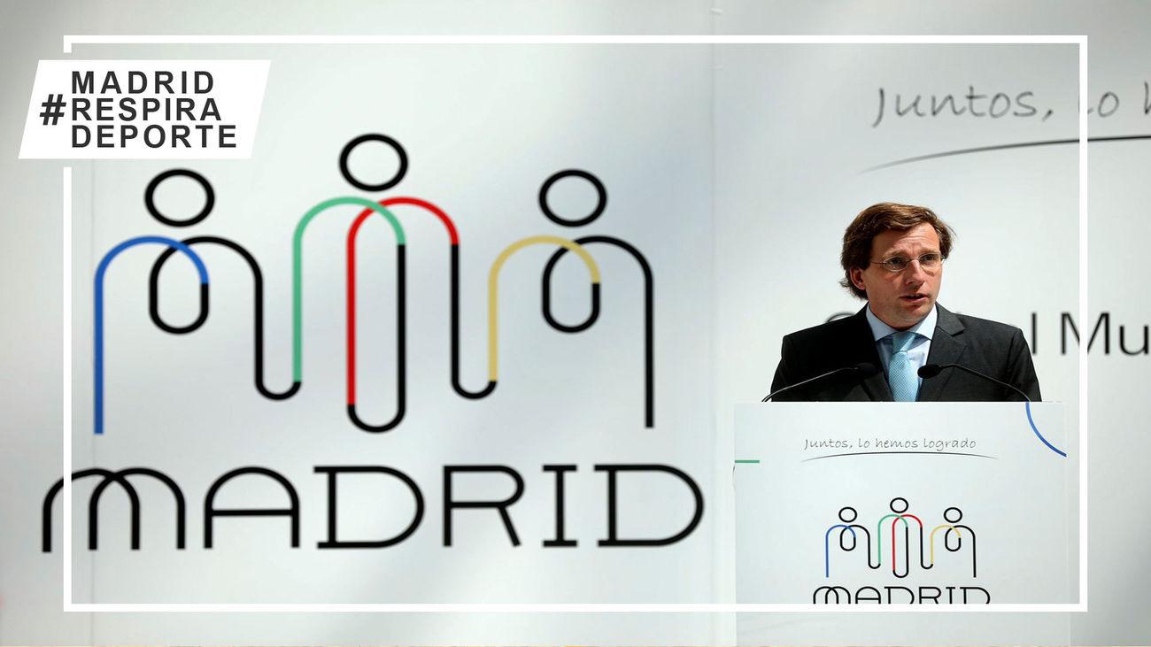 Madrid asume la capitalidad mundial del deporte sin renunciar al sueño olímpico