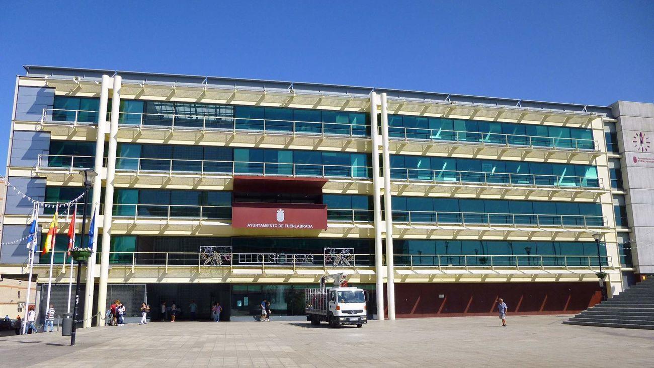 Un juzgado anula el IBI 'diferenciado' a una empresa de Fuenlabrada