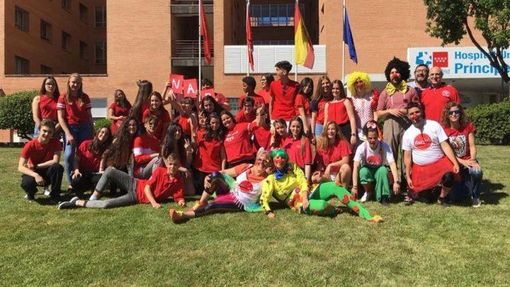 Alumnos de ESO de Alcalá consiguen aumentar las donaciones de sangre un 75% en su localidad