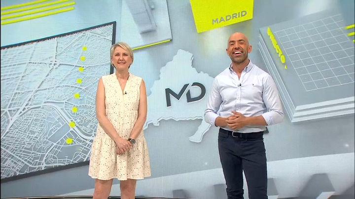 Madrid Directo 02.06.2021