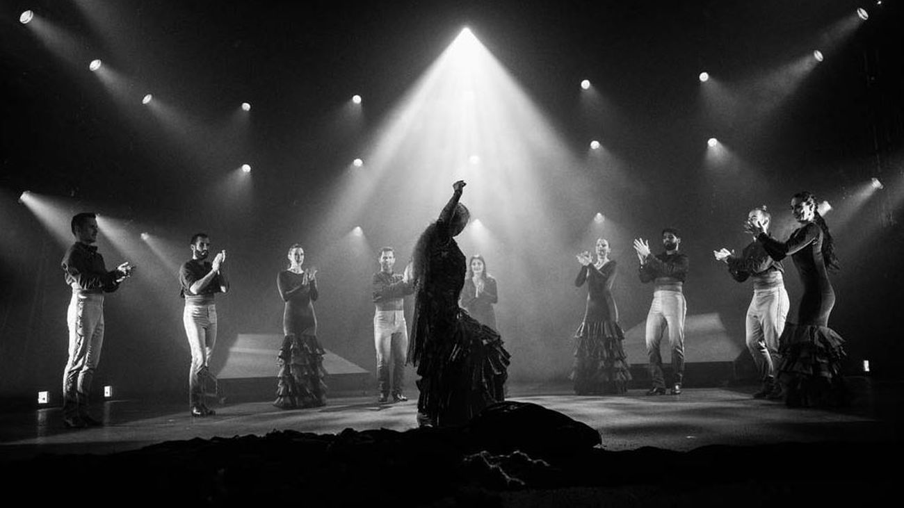 Los 'Amores Flamencos' llegan este martes a la Gran Vía