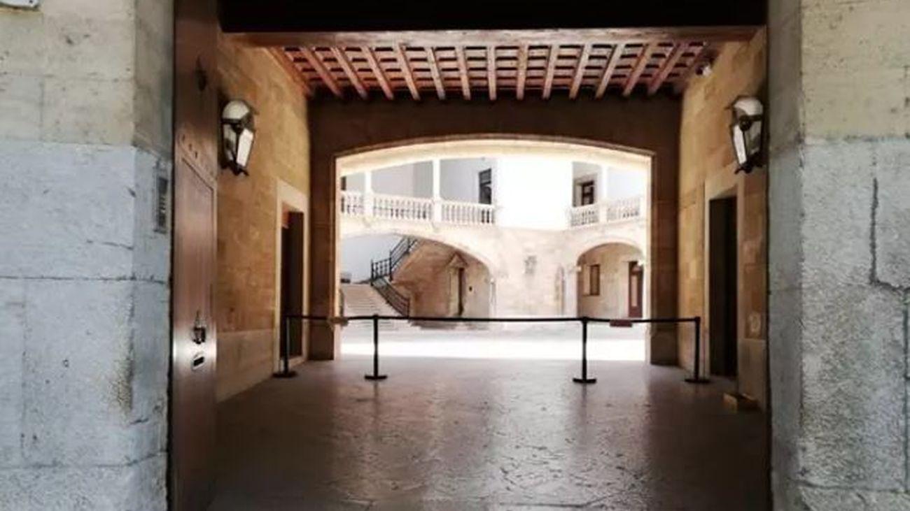 La Fiscalía pide 34 años de cárcel para dos acusados por una violación grupal a dos chicas en Mallorca