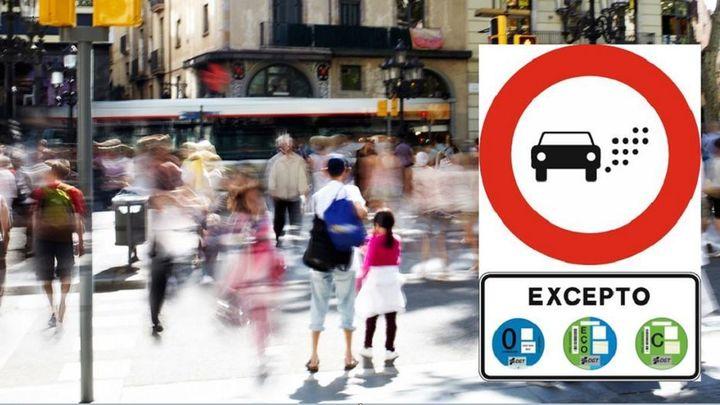 La ordenanza de movilidad sostenible de Madrid, al Pleno la próxima semana con la abstención del grupo mixto