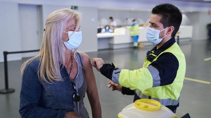 España alcanza los 10 millones de vacunados con la pauta completa frente a la Covid