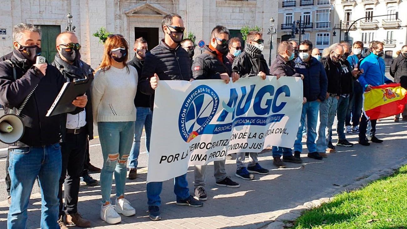¿Qué ha ocurrido con la filtración de exámenes en las oposiciones de ascenso a cabo en la Guardia Civil?