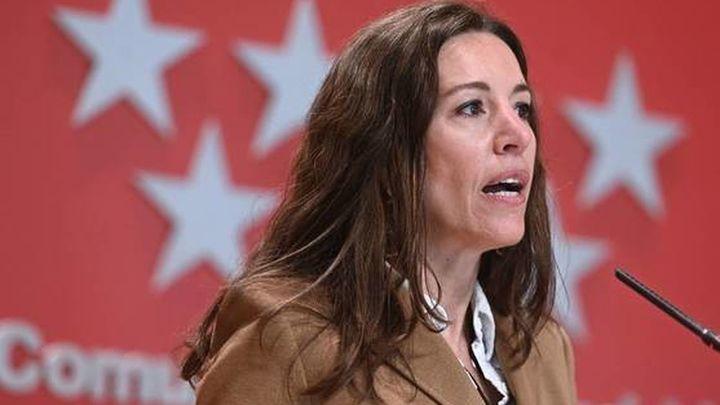 Ayuso propone a Eugenia Carballedo como presidenta de la Asamblea