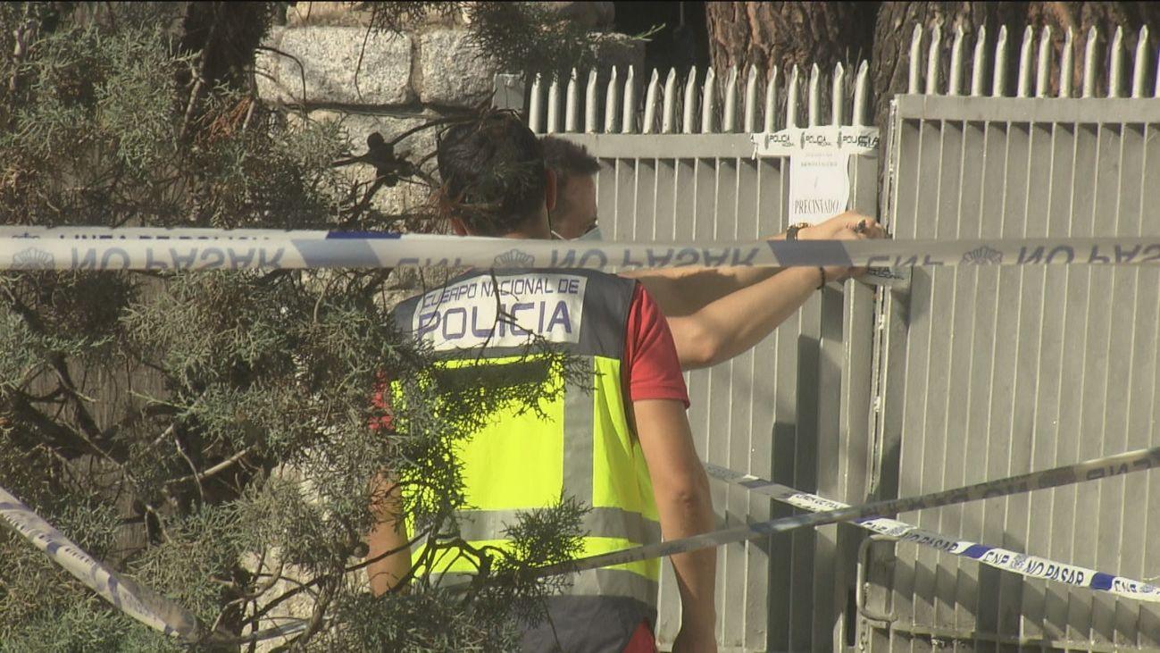 Un hombre mata presuntamente a su mujer y se suicida en Pozuelo
