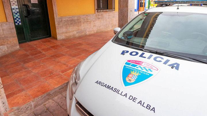 Mueren tres chicos de 16, 20 y 21 años en un choque frontal en Argamasilla de Alba