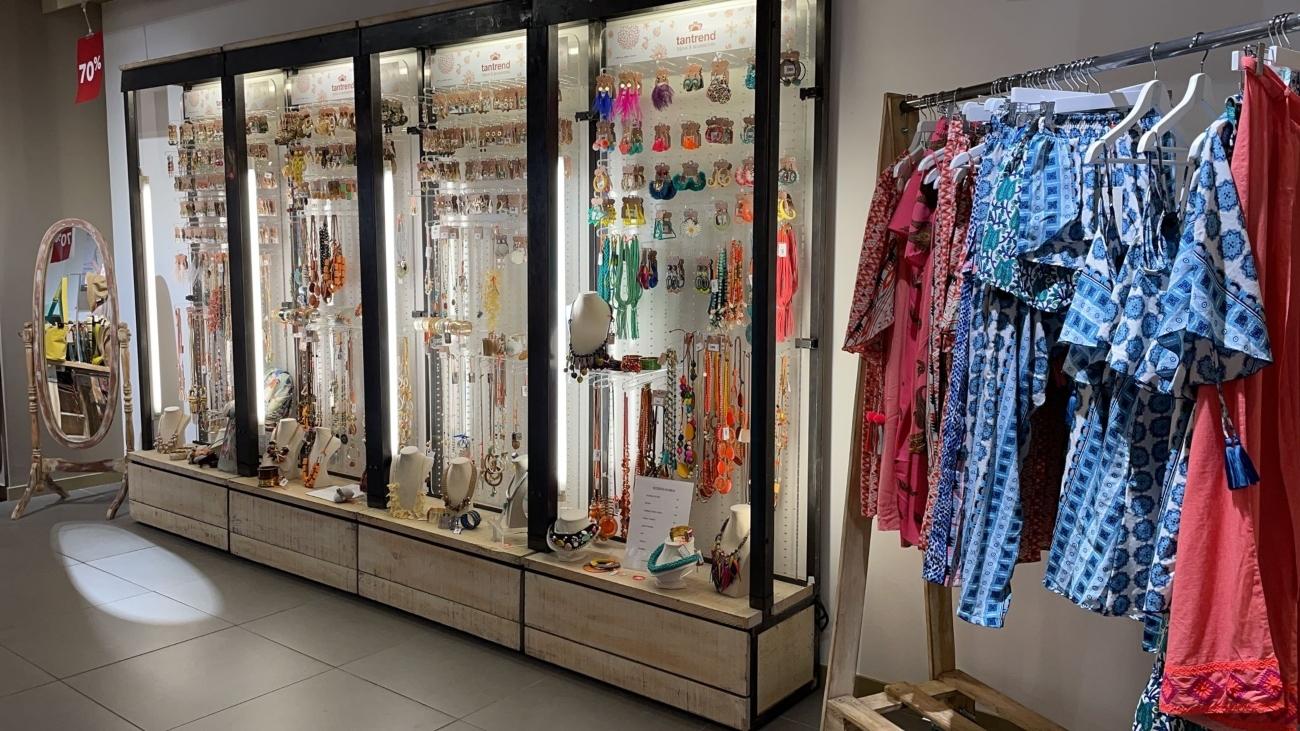 Complementos y ropa para mujer a precio de chollo en Leganés