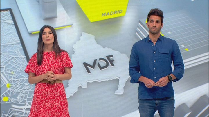 Madrid Directo 06.06.2021