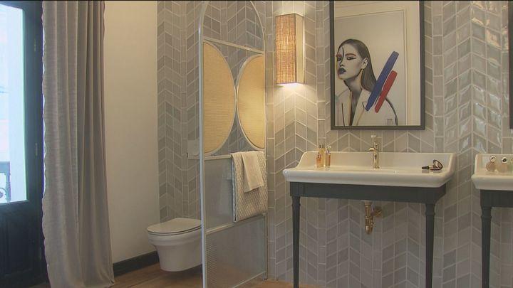 El baño, un santuario de lujo y sostenibilidad