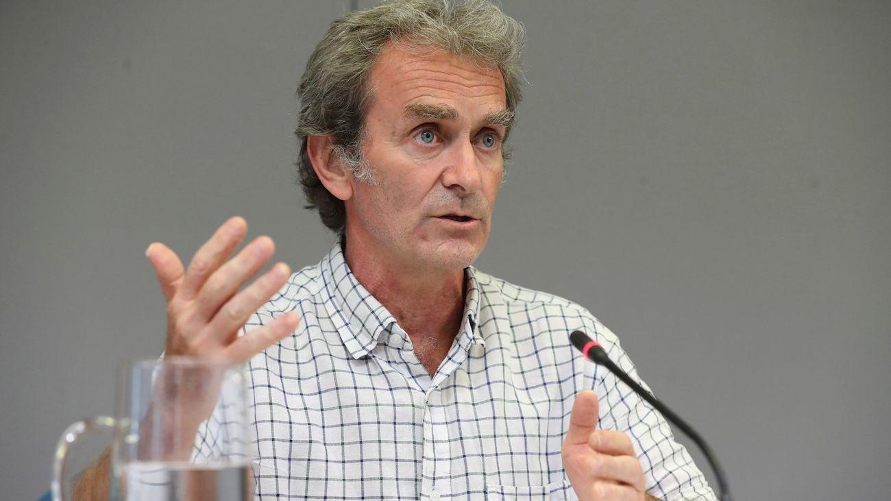 La incidencia de la Covid sigue en descenso lento en España y se sitúa en 115 casos