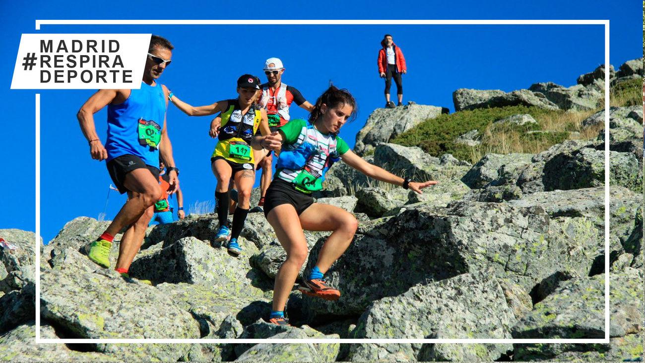 Maratón de Montaña de Guadarrama
