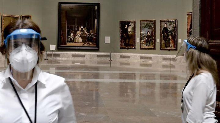 Palo para que el eje Prado-Retiro sea Patrimonio de la Humanidad