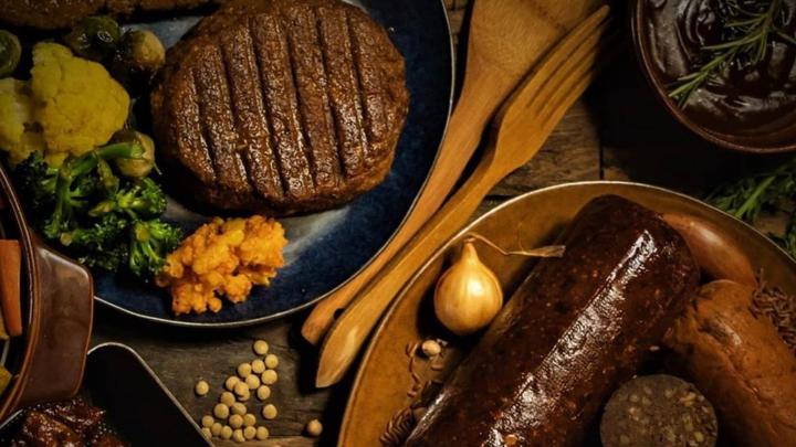 La primera carnicería 100% vegana de Madrid está en Malasaña