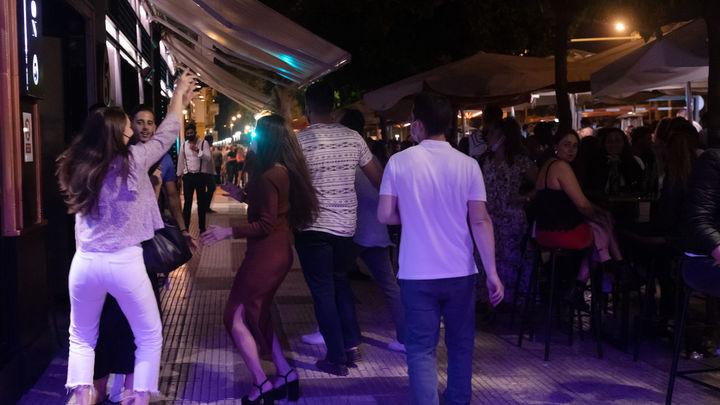 Madrid espera abrir las discotecas y locales nocturnos a partir del 21 de junio