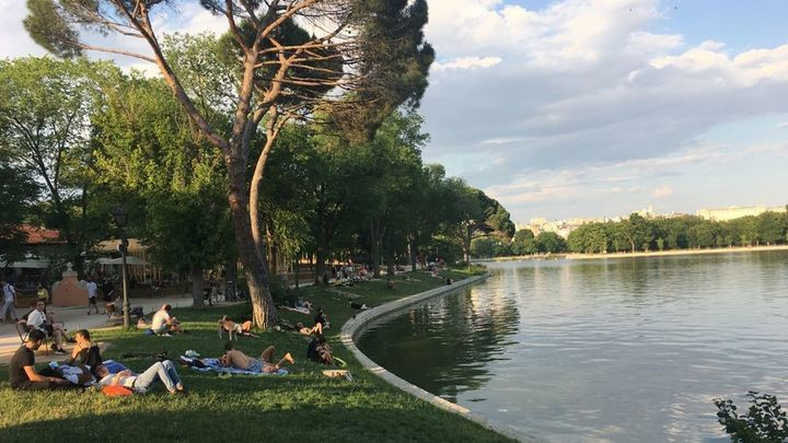 21 planes en Madrid para disfrutar este verano