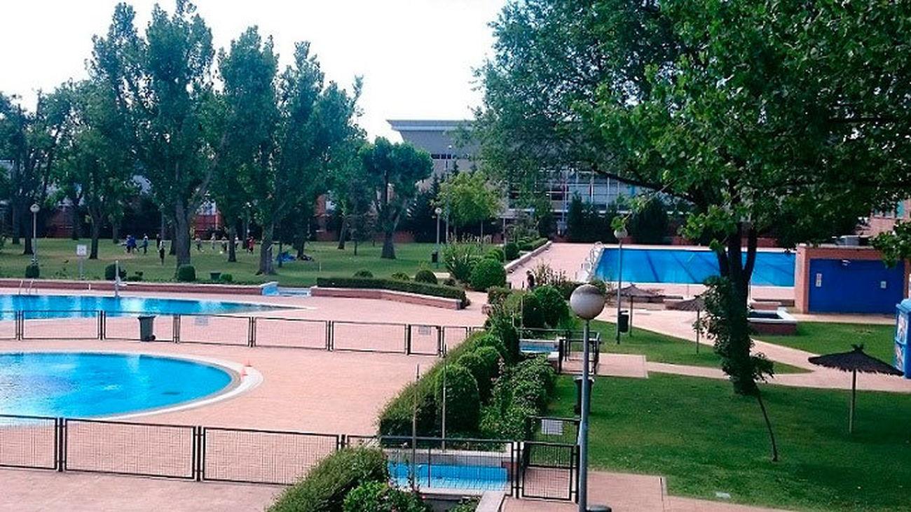 Leganés no puede abrir la piscina el Carrascal ante la falta de personal