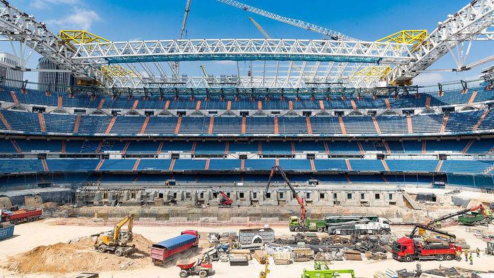 El Real Madrid se plantea jugar en el Wanda Metropolitano como local