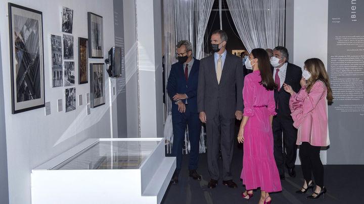 Berlanga, cronista del siglo XX en una exposición en Madrid de la Academia de Cine