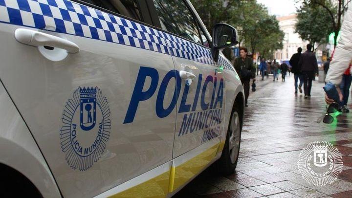 Más de mil multas por consumir alcohol en la calle este fin de semana