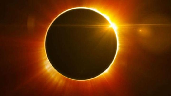 Cómo y a qué hora ver en Madrid el eclipse anular de sol de este jueves 10 de junio