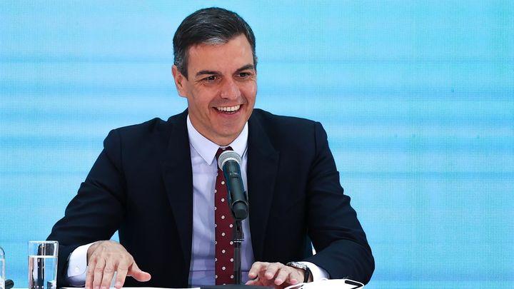 España exigirá  PCR negativa o vacuna completa a los ciudadanos de Reino Unido