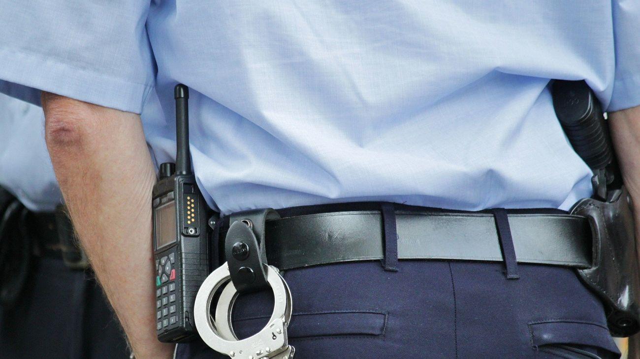 ¿Cómo actúa el equipo de seguridad del Ayuntamiento de Madrid?